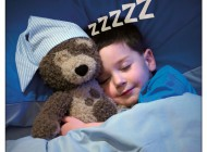 Little Charley Bear Good Night Charley