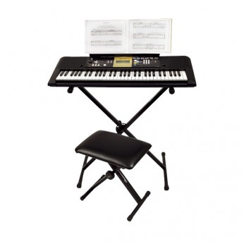 Yamaha YPT 220 reviews