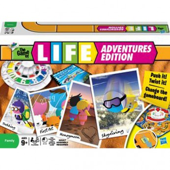 Game of Life reviews