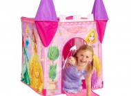Disney Princess Castle Tent