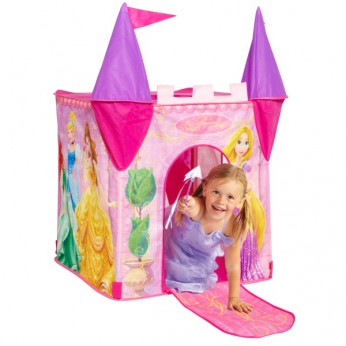 Disney Princess Castle Tent reviews
