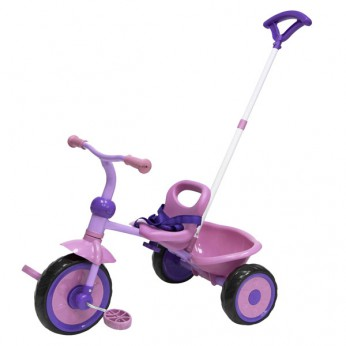 Pink and Purple Trike reviews