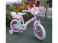 14 inch Disney Princess Bike