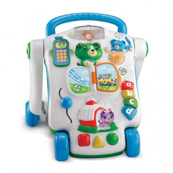 LeapFrog Scout Baby Walker reviews