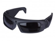 Spynet Stealth Recording Video Glasses