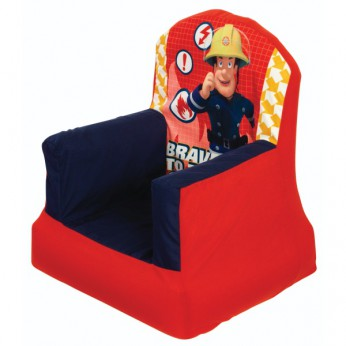 Fireman Sam Cosy Chair reviews
