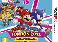 Mario and Sonic At The London 2012 Olympics 3DS