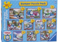 Thomas 10 in a Box Jigsaw Puzzle