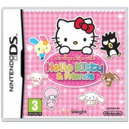 Hello Kitty and Friends Loving Life DS