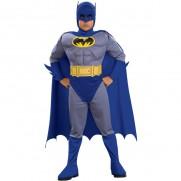 Batman Costume Age 3-4 years