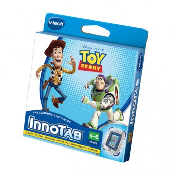 Toy Story Innotab reviews