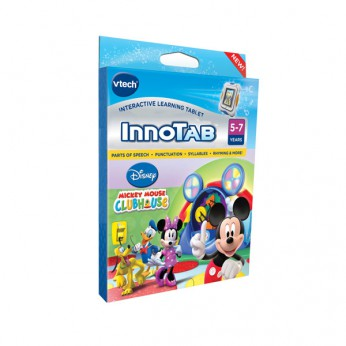 Mickey Mouse Clubhouse Innotab reviews