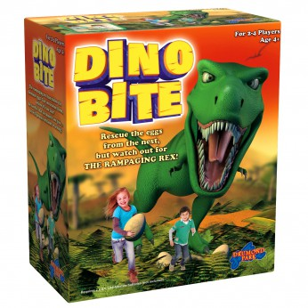 Dino Bite reviews