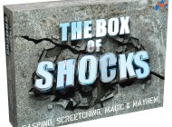 The Shock Box Boards Game