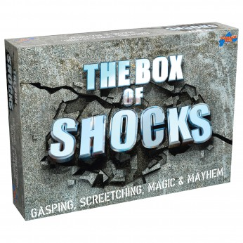 The Shock Box Boards Game reviews
