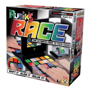 Rubiks Race reviews