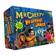 Mr. Creepy Practical Jokes