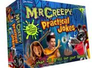 Mr. Creepy Practical Jokes