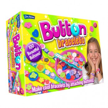 Button Bracelets reviews