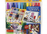 Crayola Pipsqueak Markers Set