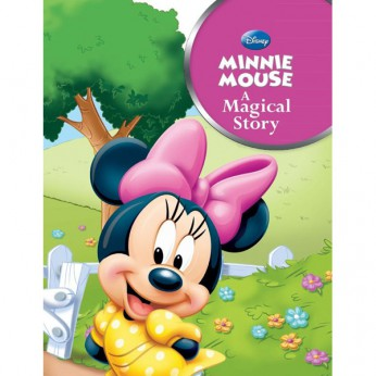Minnie Mouse Padded Story Book reviews