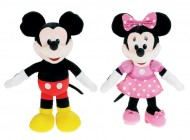 Minnie/Mickey Mouse  Sing and Giggle Assortment