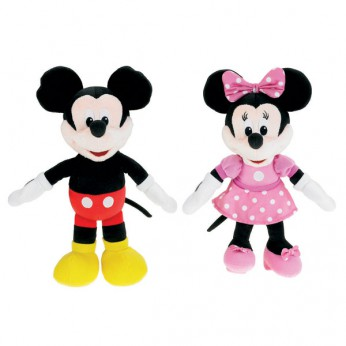 Minnie/Mickey Mouse  Sing and Giggle Assortment reviews
