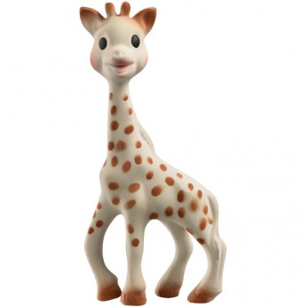 Sophie the Giraffe reviews