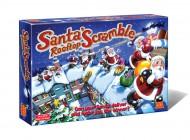 Santa's Rooftop Scramble