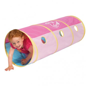 Pink Pop Up Tunnel reviews