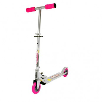 Pink Nebulus RX Scooter reviews