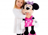 56cm Minnie Mouse Fashion Plush
