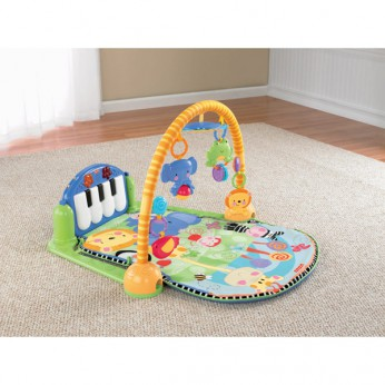 Discover N Grow Kick and Play Piano reviews