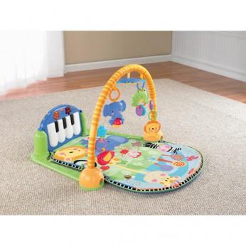 Discover N Grow Kick and Play Piano