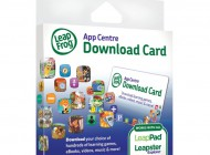 LeapPad and Leapster Explorer App Download Card £