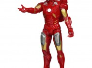 Avengers Repulsor Strike Iron Man