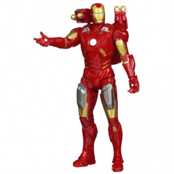 Avengers Repulsor Strike Iron Man reviews