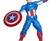 Avengers Ultra Strike Captain America