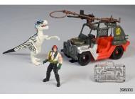 Dino Valley Capture Playset
