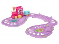My Little Pony Magical Pony Express Train Set