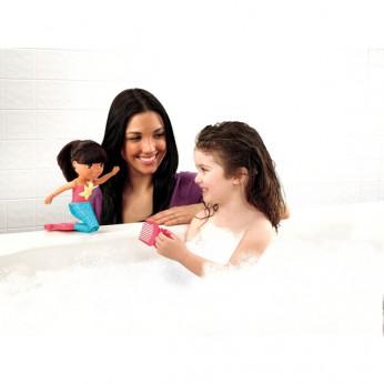 Dora The Explorer Dive and Swim Mermaid reviews