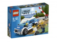 LEGO City Patrol Car 4436