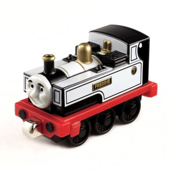 Thomas TAP Fearless Freddie Engine reviews