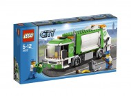 LEGO City Garbage Truck 4432