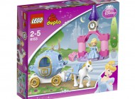 LEGO Disney Princess Cinderella's Carriage 6153