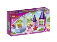 LEGO Disney Princess Sleeping Beautys Room 6151