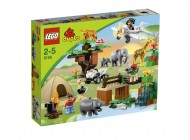 LEGO Duplo Photo Safari 6156