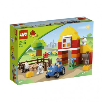 LEGO Duplo My First Farm 6141 reviews