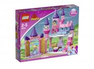 LEGO Duplo Disney Princess Cinderellas Castle 6154
