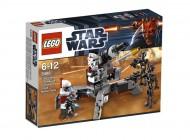 LEGO Star Wars Trooper and Commando Droid B 9488
